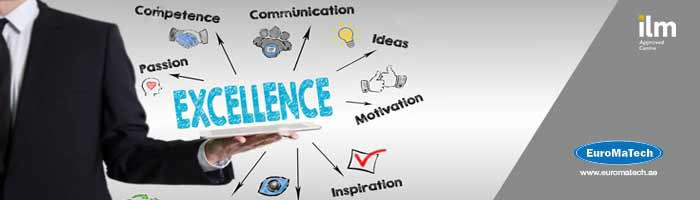 المنظومة الاستراتيجية للقيادة الفعالة والمتميزة