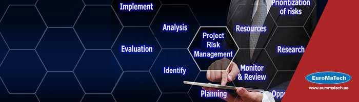 أساسيات إدارة المخاطر في المشاريع