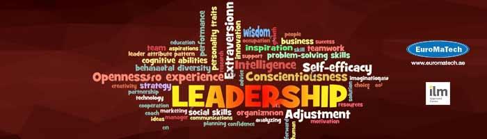 إلهام وتحفيز وقيادة الآخرين على الأداء المتميز