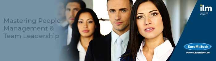 التميز في قيادة وتحفيز الفريق وفق معايير الجودة EFQM