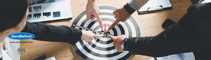 الإدارة بالاهداف وفن التخطيط والاشراف المتمبز