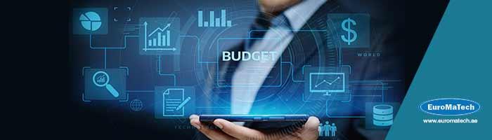 الأساليب والمعايير الحديثة لإعداد الموازنة والميزانية