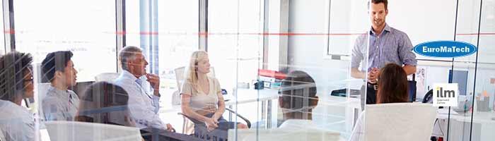 الإدارة والقيادة : أحدث المنهجيات وأساليب التميز