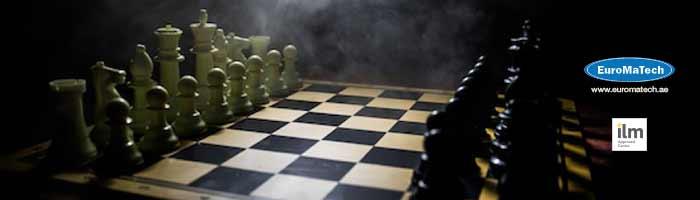 استراتيجيات الابداع الإداري وأدوات التفكير الابتكاري
