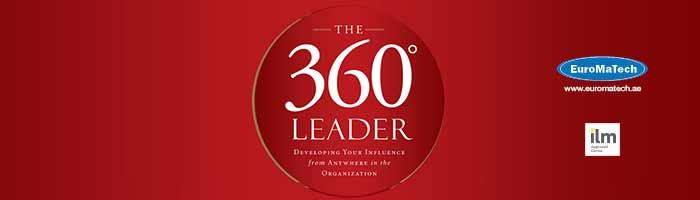 القائد المؤثّر 360° : القيادة الفعّالة من منظور ديناميكي