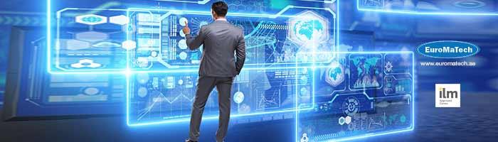 تحليل الأعمال وصنع القرار ووضع الاستراتيجيات