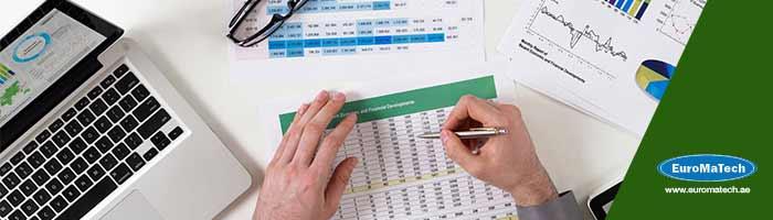 إعداد وتصميم نظم التقارير المالية كأساس لتقييم الأداء