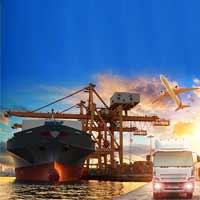 تكشف تأثير كورونا على حركة التجارة الدولية وقطع طرق الموانئ العالمية
