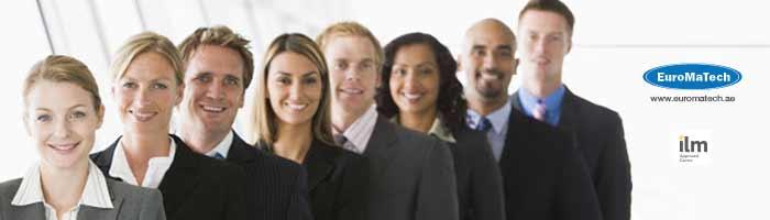 مهارات وفنون القيادة والإدارة الإبداعية للتنفيذيين - 10 ايام