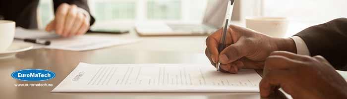 الإدارة الفعالة لعقود المشتريات وتقييم المطالبات وتسويتها