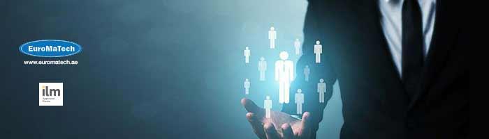 القيادة الفعالة لفرق العمل عن بعد