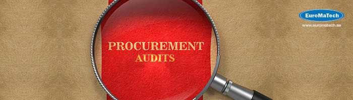 تدقيق المشتريات وأنظمة منع وكشف الاحتيال والفساد