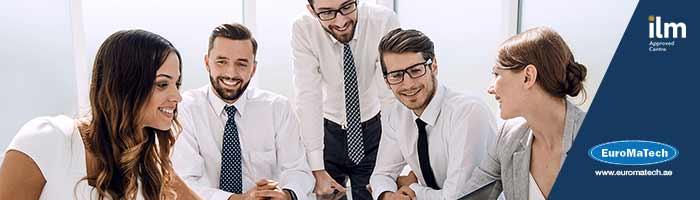 تعزيز الإدارة القائمة على النتائج وعلاقات العمل