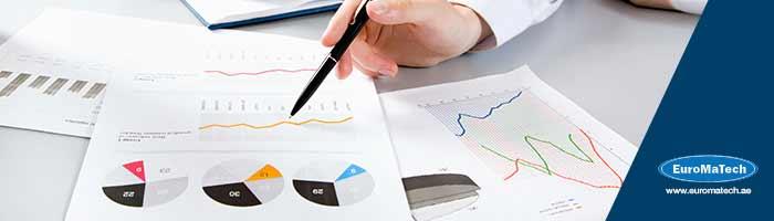 تقنيات وأدوات وضع التنبؤات المالية