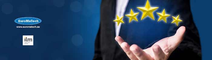 لياقة الأداء الوظيفي والشخصية الإحترافية في بيئة العمل