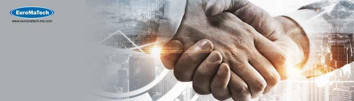 استراتيجيات تقييم الموردين وابرام العقود