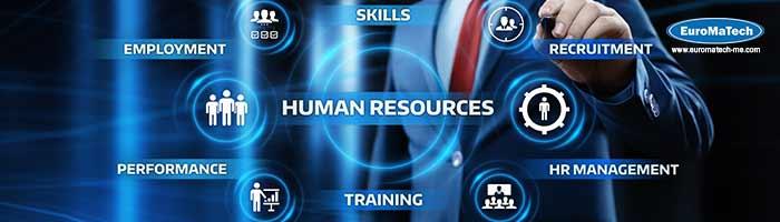 دورة تنمية الموارد البشرية وتطوير القدرات