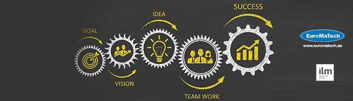 افضل ممارسات إعادة ابتكار المؤسسات للوصول للتميز