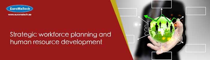 تحديد المسارات الوظيفية وتخطيط التعاقب الوظيفي