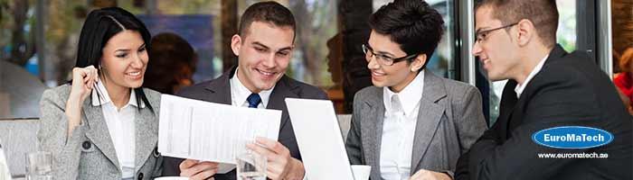 تطوير الفعالية والكفاءة الإدارية وبناء قنوات الاتصال المرنة