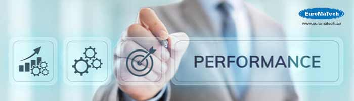إتقان تحديد الأهداف الذكية وإدارة الأداء