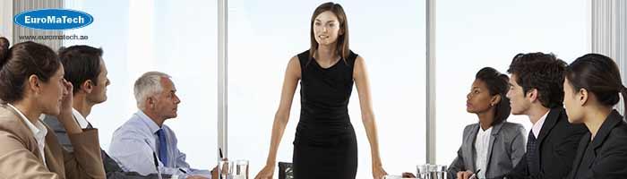 المرأة القيادية الناجحة وقوة التأثير في الآخرين