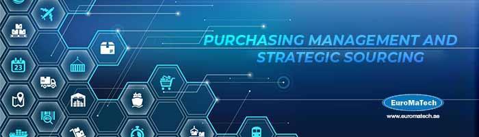 الممارسات الحديثة في إدارة المشتريات والمصادر الاستراتيجة