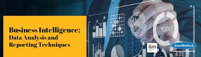 التقنيات الفعالة في إعداد التقارير وتحليل بيانات الأعمال