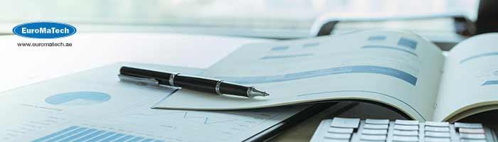 التحليل والتخطيط المالي لدعم واتخاذ القرارات الاستراتيجية