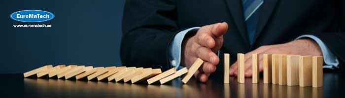 إدارة المخاطر الاستراتيجية - مستوى احترافي