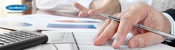 اعداد الميزانية وتوافق وتراصف الموازنة مع الاستراتيجية