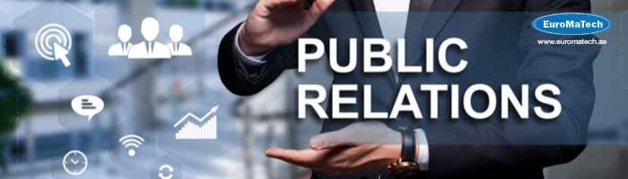 اعداد برامج العلاقات العامة من التخطيط إلى التنفيذ