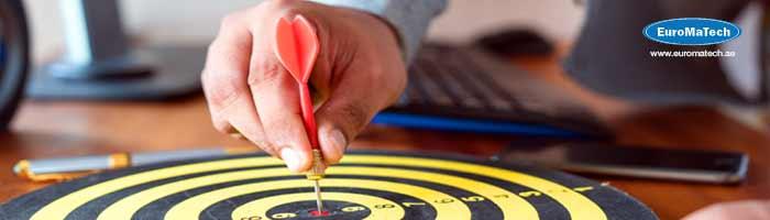 الإدارة بالأهداف والنتائج الرئيسية OKRs