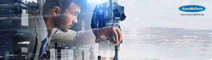 برنامج القادة الاستراتيجيين : الرؤية والاستراتيجية وإدارة المنظمة لتحقيق النتائج