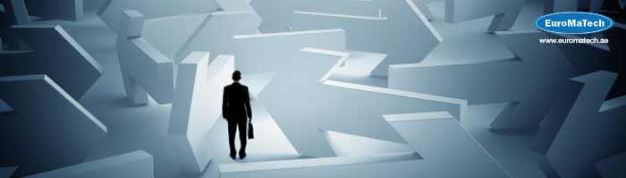 القيادة في اوقات عدم اليقين والتعقيد والغموض (VUCA)
