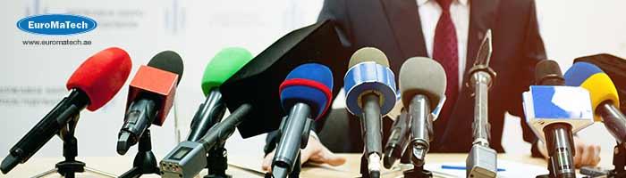 إدارة العلاقات الإعلامية والاتصالات في الأزمات