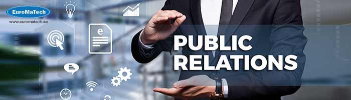 الإدارة المتقدمة للعلاقات العامة - Mini MBA