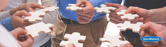 إدارة الفرق والتفويض والتحفيز وحل النزاعات والتفاوض