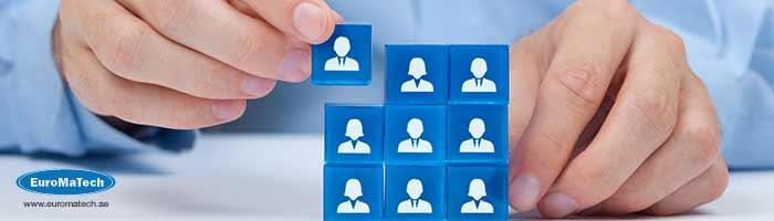 إدارة الموارد البشرية المبنية على الكفاءات | الجدارات
