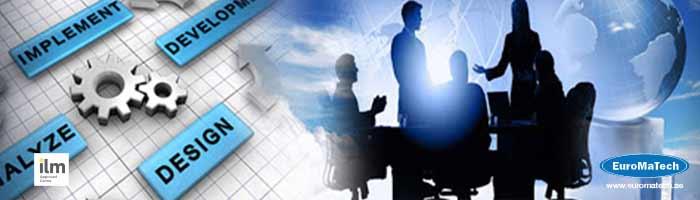 إعداد الخطط الاستراتيجية وإدارة الأداء
