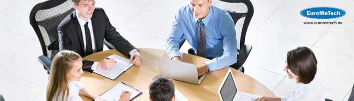 بناء العمل الجماعي وإدارة أصحاب المصلحة