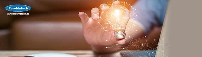 الابتكار والابداع الاستراتيجي في بيئة العمل