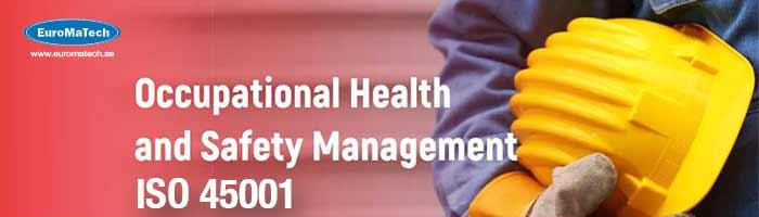 المعايير الدولية الحديثة للصحة والسلامة المهنية: الايزو 45001