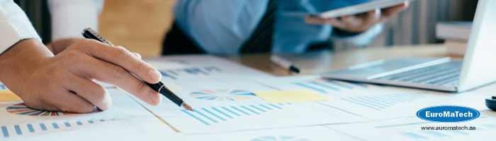 تخطيط وتنظيم المشروعات وضبط الجودة