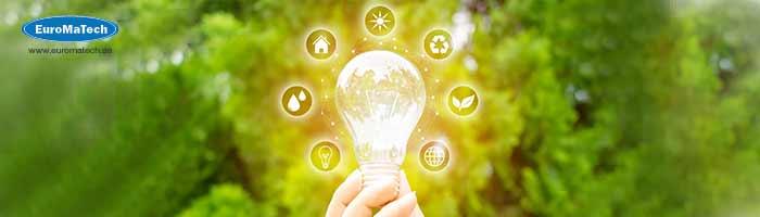 تخطيط وتنفيذ خطط كفاءة الطاقة