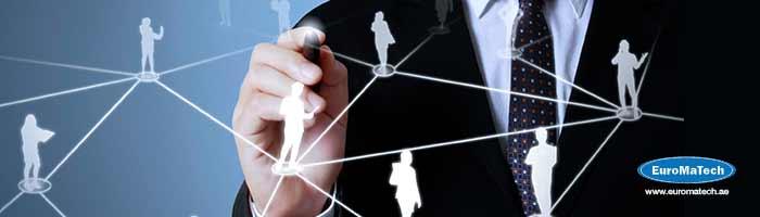 تصميم وتطوير الهياكل التنظيمية والوظيفية