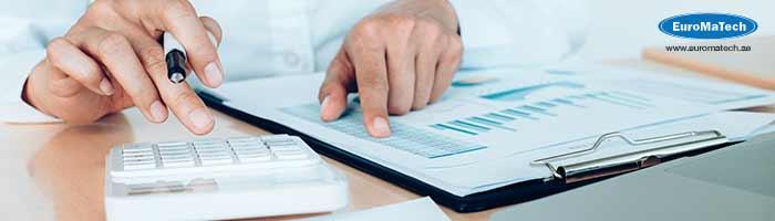 عمليات التخطيط المالي الحديثة ووضع الموازنات للأعمال
