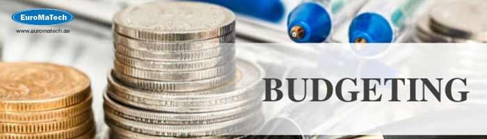 منهجيات إعداد الموازنات وتحليل الإنحرافات وقياس الأداء