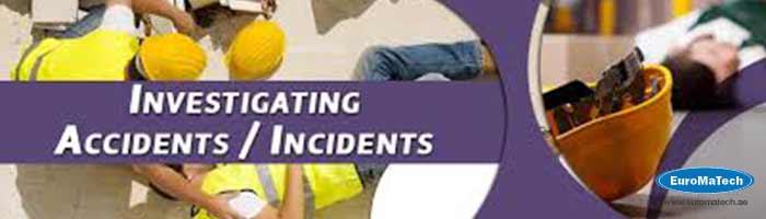 مهارات التحقيق في حوادث العمل وكتابة التقارير