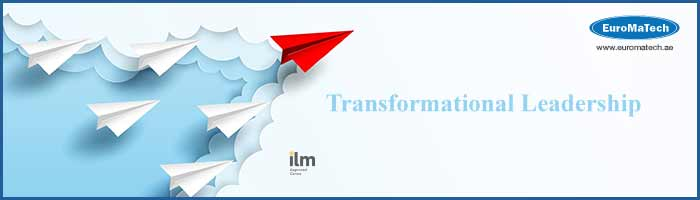 القيادة التحويلية المرنة والمتكيفة وعالية الأداء
